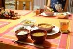 100%天然素材家庭料理!和と洋の意外な組合せが美味しい、秋のおかず♩