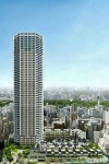 A147.地上約180m、超高層「Tomihisa Cross Comfort Tower」