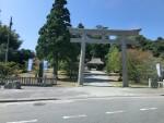 隠岐の島(島後)の玉若酢命神社に行ってきました|島根県隠岐郡