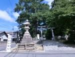 弓弦羽神社(ゆづるは神社) に行ってきました|神戸市東灘区