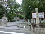 枚岡神社に行ってきました|東大阪市