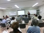 人生の終活対策~知っておきたい葬儀の知識セミナー講師を終えて|千葉県印西市