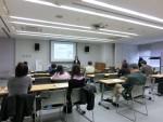 終活事情とエンディングノートセミナー講師を行ってきました 東京都杉並区