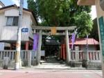 安倍清明神社に行ってきました|大阪市阿倍野区