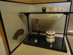 日本の伝統文化 茶道 初釜に招かれて