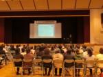 自分や家族が老いを迎えるための準備セミナーの講師を終えて|長野県白馬村