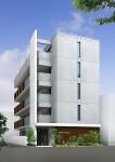 A157.後楽園に新築デザイナーズマンション「アレーロ後楽園」誕生。