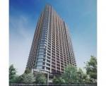 A160.評判のパークシティ大崎ザタワーから82戸の賃貸募集。