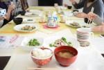 100%天然素材家庭料理!春の使者♡旬野菜・菜花を満喫!!