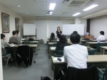 遺言と相続手続きの研修セミナー講師を終えて|東京都