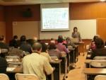 明日に備えるエンディングノートセミナー講師を終えて|茨城県石岡市