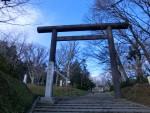 北海道神宮に行ってきました