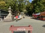 多度神社に行ってきました|三重県桑名市