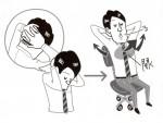 肩こり&首こり解消!よく効くストレッチ・体操
