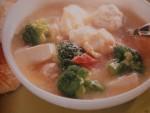 人体に有害な作用を持つ発酵させていない大豆食品(豆乳・豆腐類・大豆プロティン等)