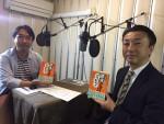 新刊ラジオ【腰痛が治るのはどっち?】で内容が聞けますよ!