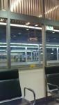 まだ大阪駅にいます