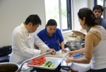 100%天然素材家庭料理!北海道・料理三昧&生産者さんに会いに行く旅その1