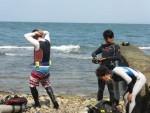 海外で安くスキューバダイビングのライセンス取得するならフィリピンがオススメです。