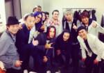 BORO GREAT バンドメンバー/ コンディショニング・サポート