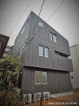 集合住宅のデザイン