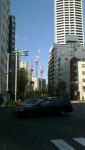 西新宿60階建のマンションが!