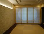 和室(仏間)の写真