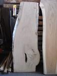 無垢材の天板(2)