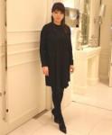 ミス・ユニバース・ジャパン2016 中村莉莎子東京代表 壮行会(1)