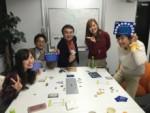 名古屋にて「講師力が倍増するアイスブレイク10選」