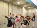 3/18エポックなかはら出演者募集中。みんなで踊る演目はシンデレラに決定~