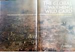 """加速する温暖化 """"Scientific American""""より"""