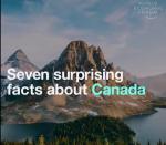 カナダに来たいみなさんへーカナダ面白事情