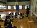 ジュニアスポーツチームにおけるフィジカルトレーニング指導。