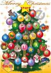 クリスマス子供英語ゲームはビンゴとすごろくがおすすめ!