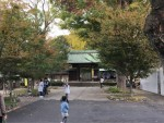 九品仏淨眞寺に行ってきました