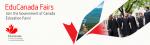 3/16(金)・17(土)カナダ大使館主催のカナダ留学フェアが開催されます