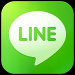 LINEとIメッセージ