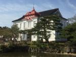 山形県鶴岡市の歴史的建造物