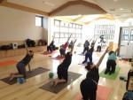 秋から函館と札幌(平日昼間)でピラティス指導者養成コース開講します!