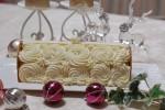 12月お菓子教室 クリスマスケーキレッスンのご案内