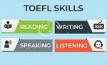 TOEFLは日本式暗記・問題集勉強では高いスコアは取れないです