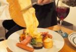 チーズかけ放題ラクレットを楽しむ会
