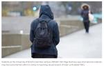 カナダの留学生は性的暴行の格好のターゲット