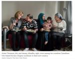 「現代世界自由主義のリーダーとしてのカナダ」と「留学生をわかってないカナダ」