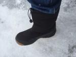 転ばぬ先の「靴」効果あり