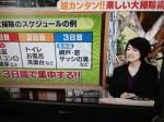 KBC九州朝日放送 サワダデースに生出演します!2月21日