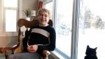 カナダからエッセイ講座受講生へのビデオメッセージ