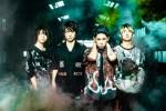 ONE OK ROCKライブへ