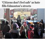 カナダ高校留学には勧められない街 - エドモントン